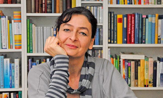 Cornelia Boboschewsky-Sos